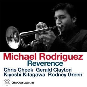 Michael Rodriguez 歌手頭像