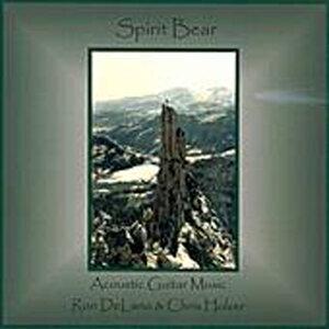 Ron Delano / Spirit Bear 歌手頭像