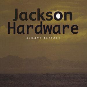 Jackson Hardware 歌手頭像