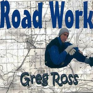 Greg Ross 歌手頭像