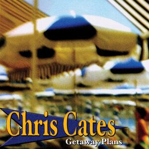 chris cates 歌手頭像