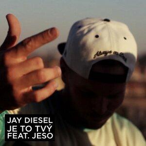 Jay Diesel 歌手頭像