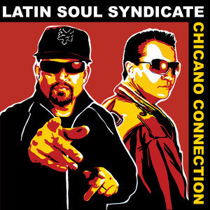 Latin Soul Syndicate 歌手頭像