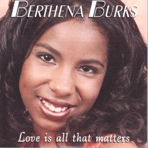 Berthena Burks 歌手頭像