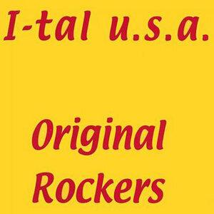 Ital U.S.A 歌手頭像