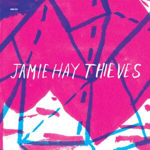 Jamie Hay 歌手頭像