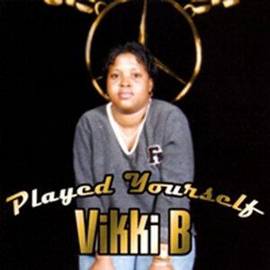 Vicki B. 歌手頭像