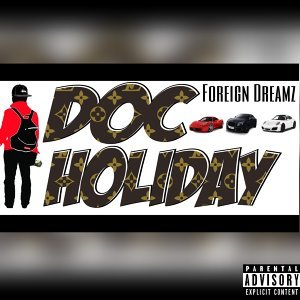 Doc Holiday 歌手頭像