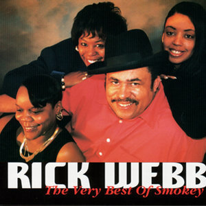 Rick Webb 歌手頭像