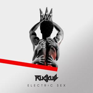 DJ Ruckus 歌手頭像