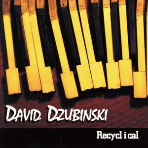 David Dzubinski 歌手頭像