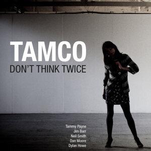 Tamco 歌手頭像