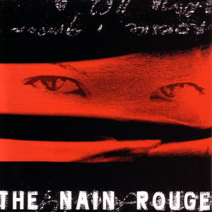 The Nain Rouge