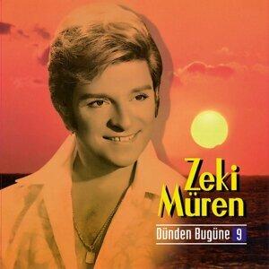 Zeki Müren 歌手頭像