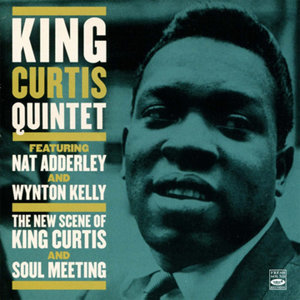 King Curtis Quintet 歌手頭像