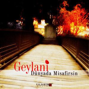 Geylani Kara Arslan 歌手頭像