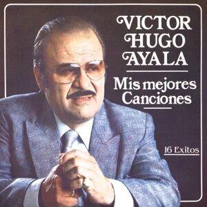 Víctor Hugo Ayala 歌手頭像