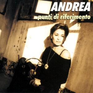 Andrea (Malay) 歌手頭像
