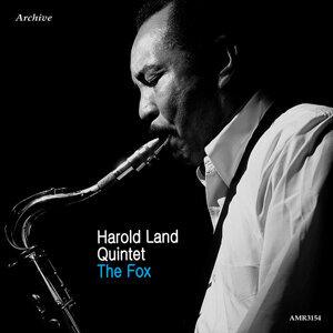 Harold Land Quintet 歌手頭像
