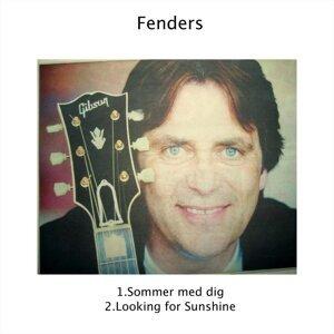 Fenders 歌手頭像