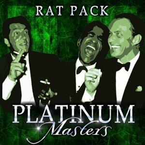 Rat Pack (鼠幫) 歌手頭像