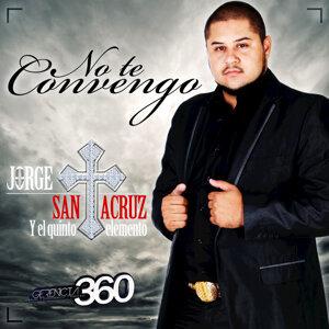 Jorge Santacruz 歌手頭像