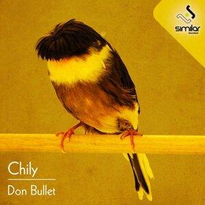 Chily 歌手頭像