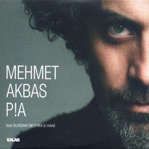 Mehmet Akbaş 歌手頭像