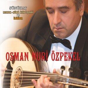 Osman Nuri Özpekel 歌手頭像