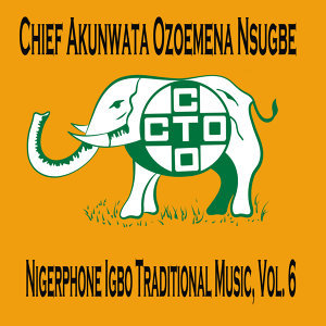 Chief Akunwata Ozoemena Nsugbe 歌手頭像