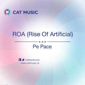 ROA (Rise Of Artificial) 歌手頭像