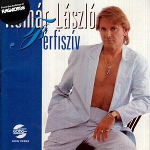Komár László 歌手頭像