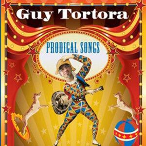 Guy Tortora 歌手頭像