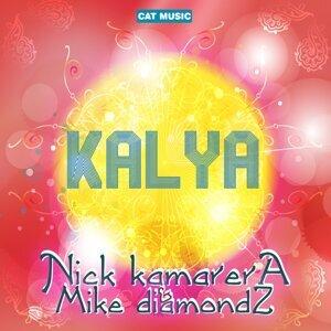 Nick Kamarera 歌手頭像
