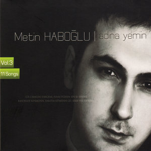 Metin Haboğlu 歌手頭像
