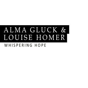 Alma Gluck | Louise Homer 歌手頭像