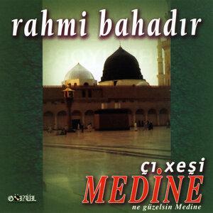 Rahmi Bahadır 歌手頭像