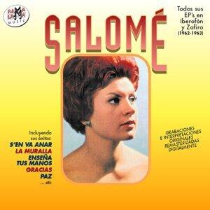 Salomé 歌手頭像