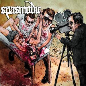 Spasmodic 歌手頭像