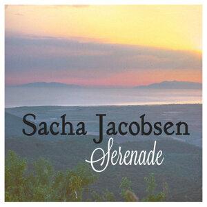 Sascha Jacobsen 歌手頭像