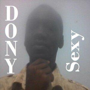 Dony 歌手頭像