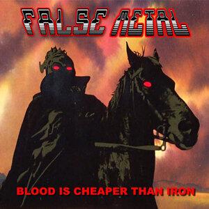 False Metal 歌手頭像
