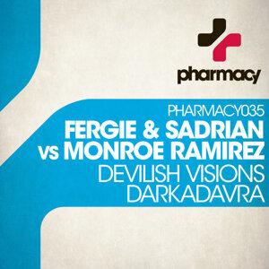 Fergie & Sadrian vs Monroe Ramirez 歌手頭像