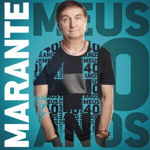 Marante 歌手頭像