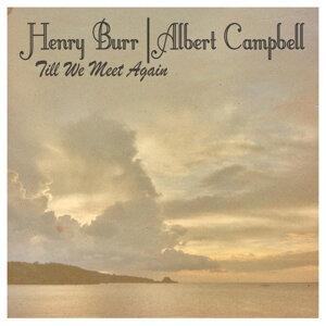 Henry Burr | Albert Campbell 歌手頭像
