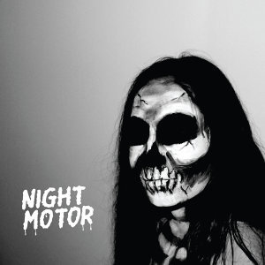 Night Motor 歌手頭像