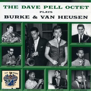 The Dave Pell Octet 歌手頭像