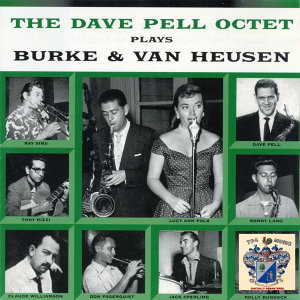 The Dave Pell Octet