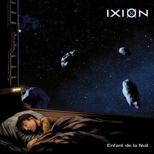 Ixion 歌手頭像