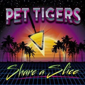 Pet Tigers 歌手頭像